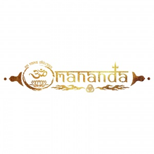 What does Omananda mean?