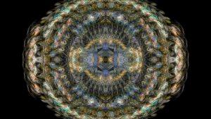 Crystal Bowl Gene-Code Sound & Light Meditation
