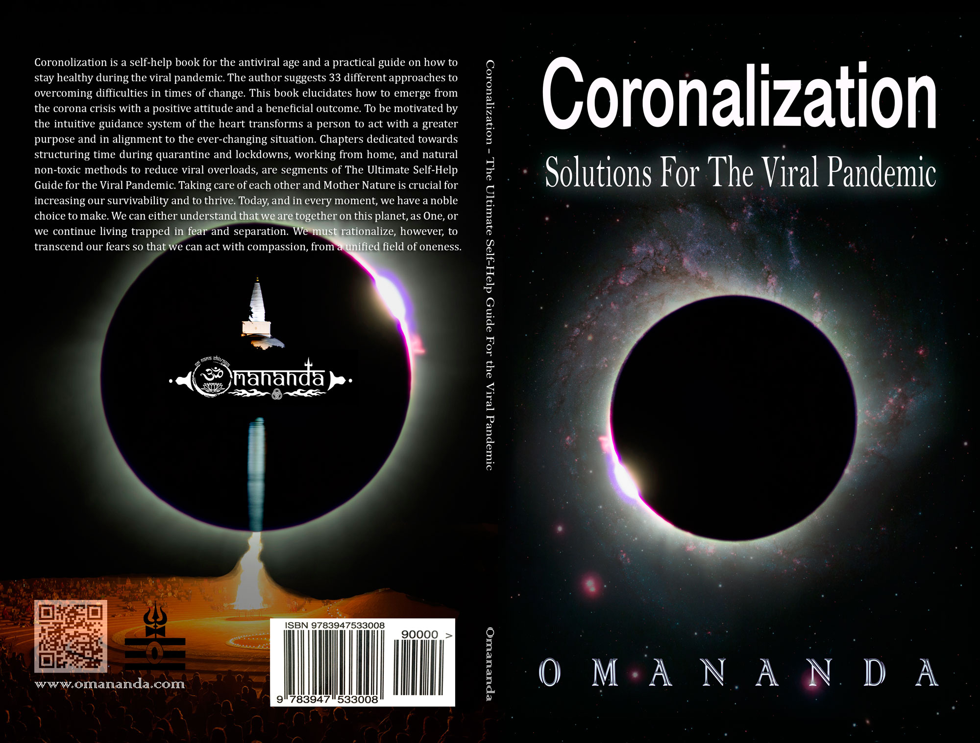 Latest Omananda Book has been released